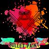 bullet paint logo